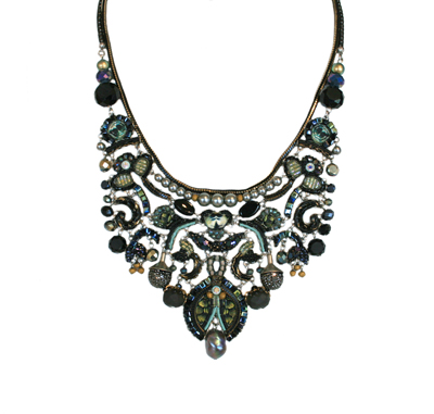 FESTIVAL NIGHT NECKLACE, LIMITED EDITION, AYALA BAR