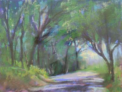 SHADY ROAD, DORI DEWBERRY