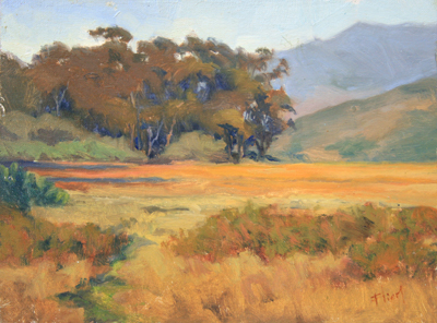 MORRO BAY ESTUARY, KAY FLIERL