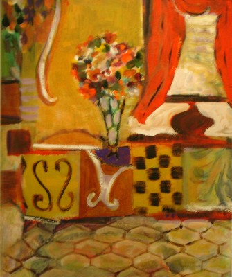 FIESTA: SPANISH BREEZE, JOYCE LIEBERMAN