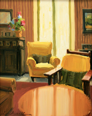 YELLOW LIGHT, GREG LAROCK