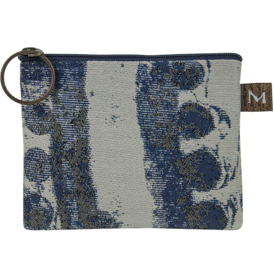 COIN IN KELP NAVY, MARUCA DESIGN
