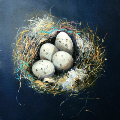THE NEST, GERALD SCHWARTZ