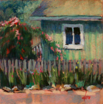 DORI DEWBERRY - SMALL SPACES - PASTEL - 6 X 6