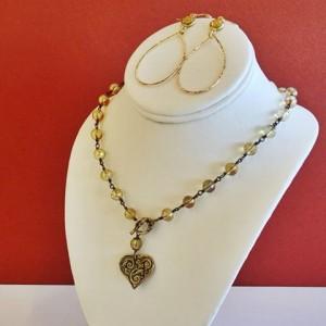 Elizabeth Nadler jewelry