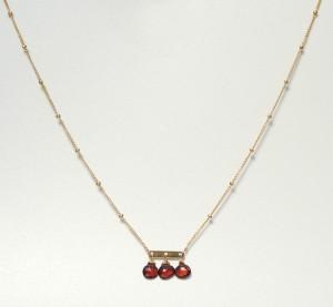 Kozakh minimalist jewelry
