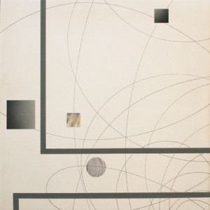 James Aarons contemporary ceramic wall tile