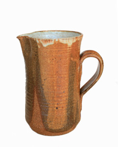 Karl Tani ceramic pitcher
