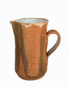 Karl Tani ceramic pitcher