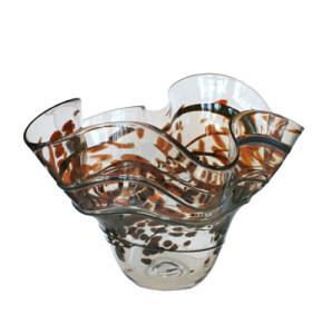 David Van Noppen glass