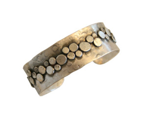 Joanna Craft sterling silver jewelry