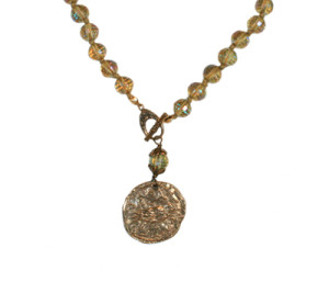 Elizabeth Nadler Spirited Muse beaded jewelry