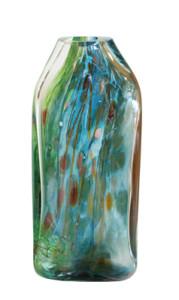 Randi Solin glass