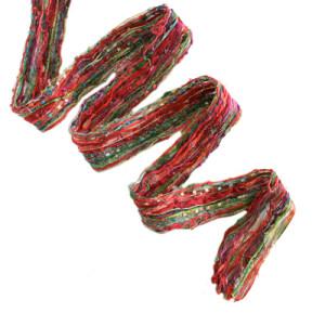 Doris Grieder fiber scarf