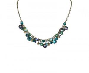 Konplott Swarovski crystal jewelry