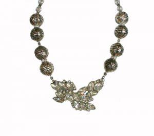 Carolyn Van Hosen vintage jewelry