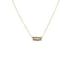 Kozakh contemporary minimalist jewelry