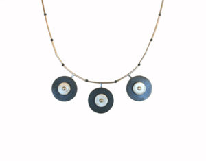 Laurette O'Neil sterling silver jewelry