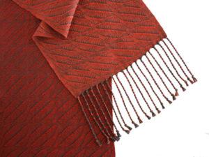 Susan Horton woven textile