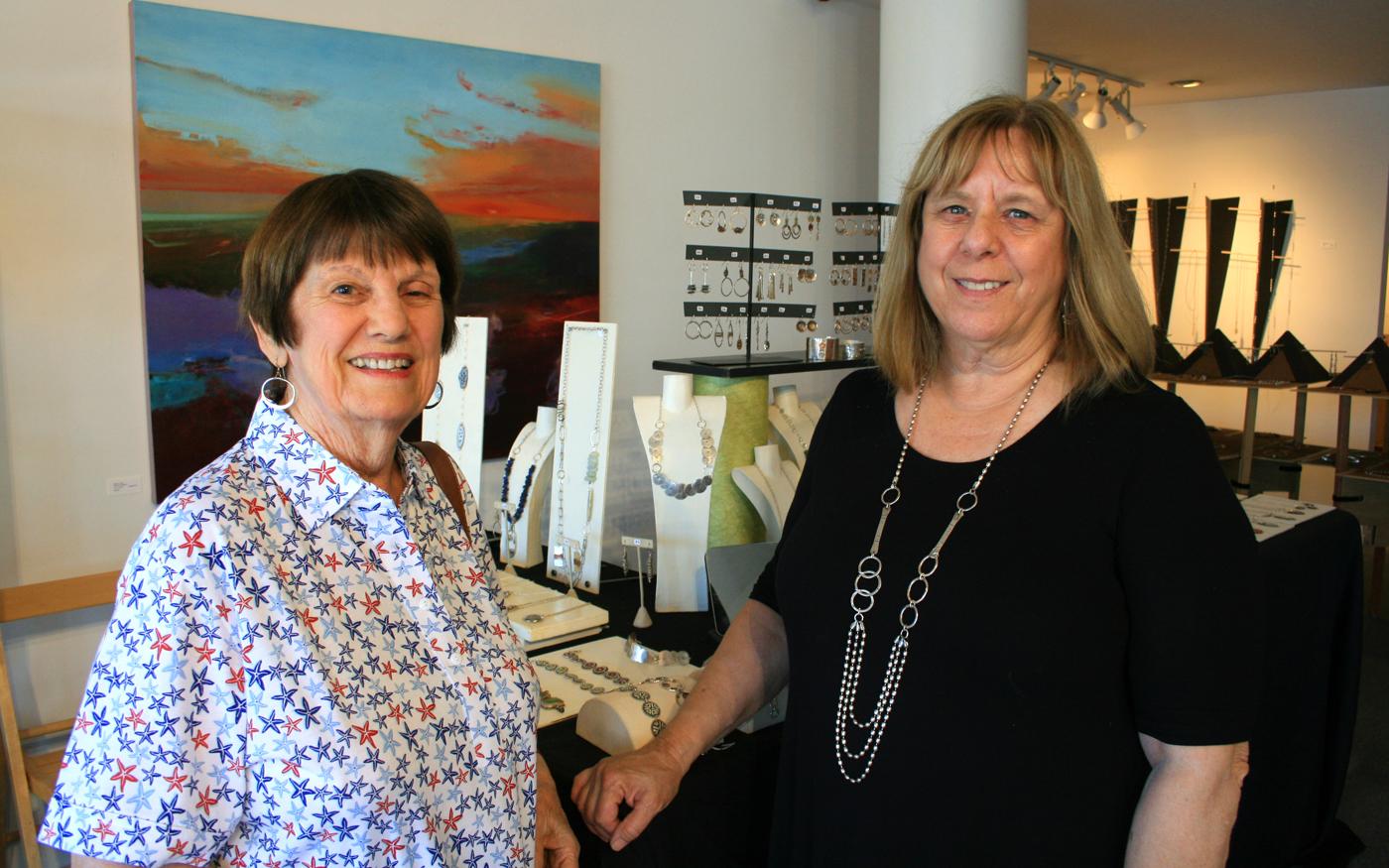 Joanna Craft jewelry