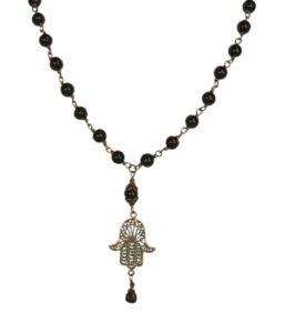 Elizabeth Nadler Spirited Muse boho jewelry