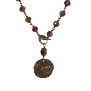 Elizabeth Nadler boho crystal jewelry