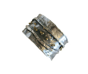 Tamara Kelly contemporary silver jewelry