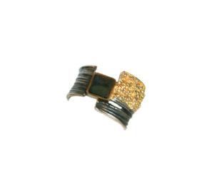 Eva Stone contemporary jewelry